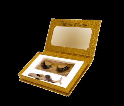 Lash Europe - Paris Limited Edition box