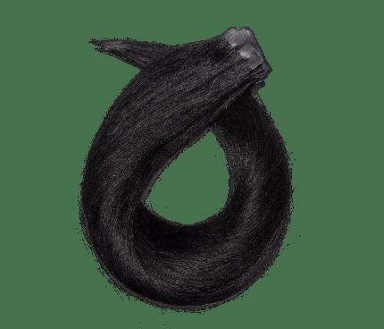 Tape On Volume-Jet Black (#1)-40cm