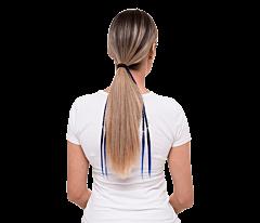 Be Cool flette-strikk med Braids